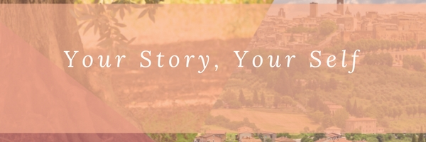 Your Story, Your Self